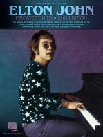Elton John - Greatest Hits, 2nd Edition