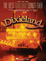 The Best Dixieland Songs Ever