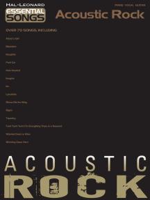 Acoustic Rock: Essential Songs Series