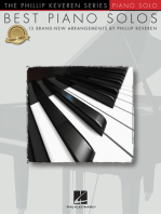 Best Piano Solos