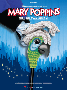Mary Poppins: The New Musical