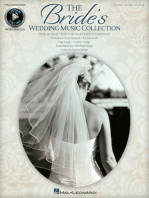 The Bride's Wedding Music Collection: Hal Leonard Listen Online