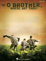 O Brother, Where Art Thou?: Piano/Vocal Highlights
