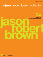 The Jason Robert Brown Collection