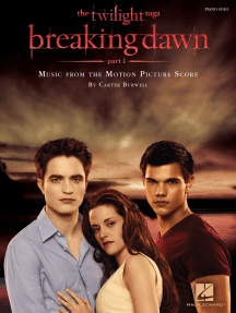 Twilight - Breaking Dawn, Part 1: Music from the Motion Picture Score