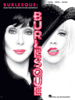 Burlesque: Music from the Motion Picture Soundtrack