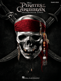 The Pirates of the Caribbean - On Stranger Tides: Piano Solo