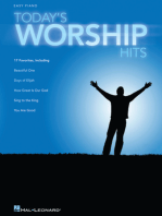 Today's Worship Hits - 2nd Edition