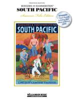 South Pacific: Souvenir Folio Edition