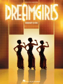 Dreamgirls - Broadway Revival: Piano/Vocal Selections