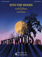 Into the Woods - Revised Edition