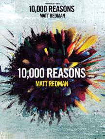 Matt Redman - 10,000 Reasons (Songbook)