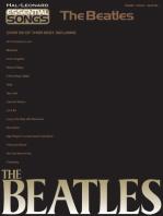 Essential Songs - The Beatles