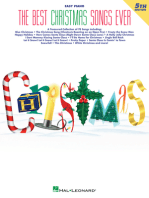 Best Christmas Songs Ever - 5th Edition