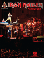 Iron Maiden Anthology