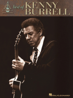 Best of Kenny Burrell
