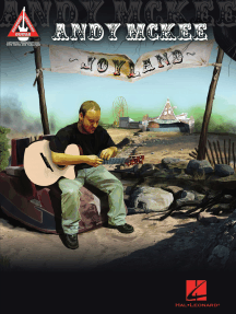 Andy McKee - Joyland