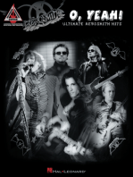 Aerosmith - O, Yeah!