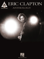 Eric Clapton Anthology