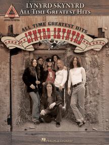 Lynyrd Skynyrd - All-Time Greatest Hits