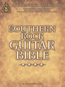 Southern Rock Guitar Bible