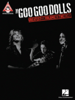 The Goo Goo Dolls - Greatest Hits Volume 1