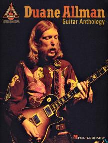 Duane Allman Guitar Anthology