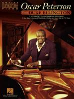 Oscar Peterson Plays Duke Ellington