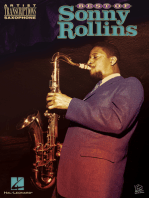 Best of Sonny Rollins
