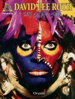 David Lee Roth - Eat 'Em and Smile