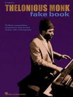 Thelonious Monk Fake Book