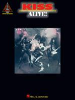 Kiss - Alive!