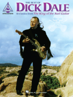 The Best of Dick Dale: 15 Classics from the King of the Surf Guitar