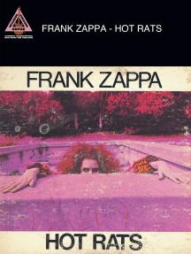 Frank Zappa - Hot Rats