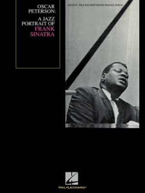 Oscar Peterson - A Jazz Portrait of Frank Sinatra by Oscar