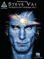 Steve Vai - Selections from The Elusive Light and Sound, Vol. 1