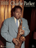 Charlie Parker Collection