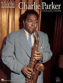 Charlie Parker Collection: Alto Saxophone