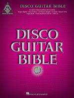 Disco Guitar Bible