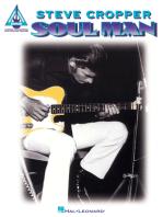 Steve Cropper - Soul Man