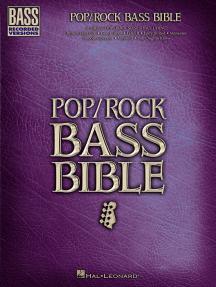 Pop/Rock Bass Bible