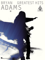 Bryan Adams - Greatest Hits