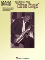 John Coltrane Plays Coltrane Changes