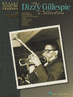The Dizzy Gillespie Collection: Trumpet