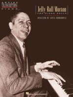 Jelly Roll Morton - The Piano Rolls