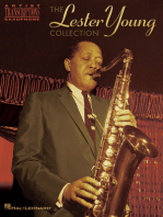 The Lester Young Collection