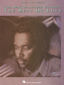 The Best Of Luther Vandross
