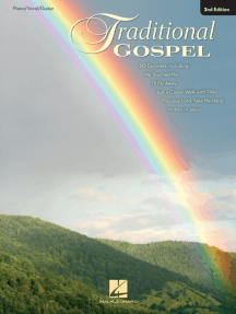 Traditional Gospel (Songbook)