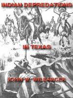 Texas Ranger Indian Tales
