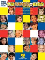 100 Songs for Kids